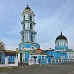 Богоявленский собор. Ногинск