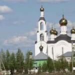 Женский монастырь, Свято-Варсонофиевский Покрово-Селищенский, Мордовия