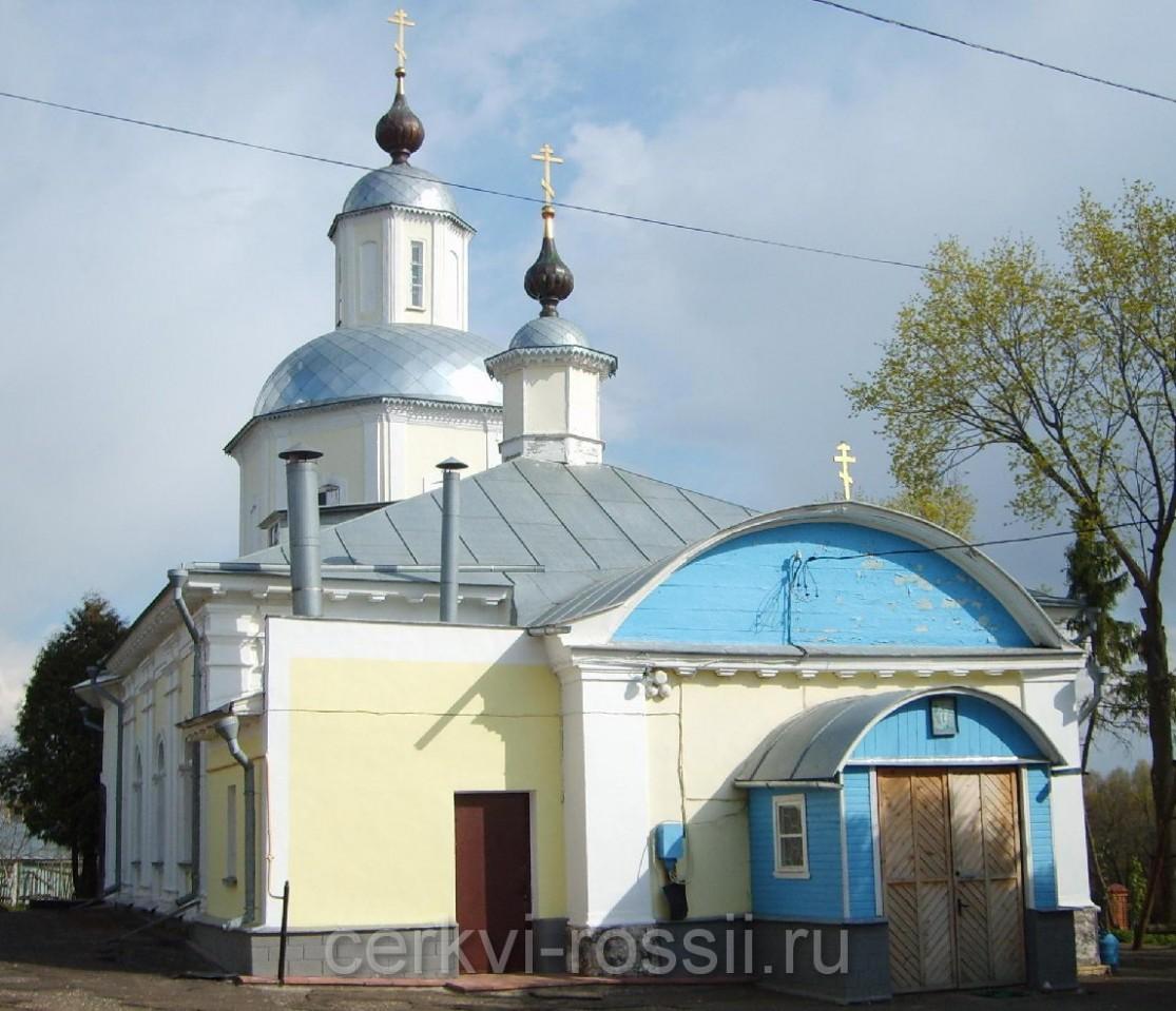 Современные фото церкви России